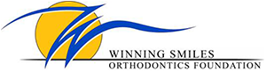 Winning Smiles Orthodontics Foundation Logo